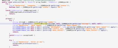 Check Point: хакеры создают вредоносные «коронавирусные» приложения для Android