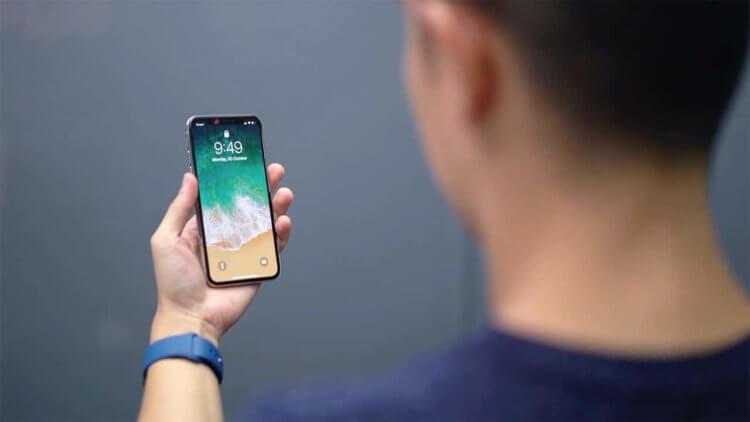 В iOS 13.5 Face ID научился распознавать маски