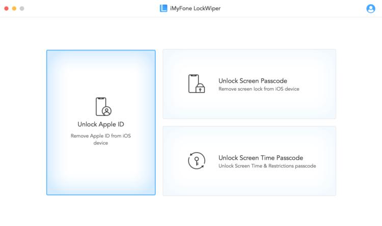Как сбросить пароль iPhone или пароль экранного времени