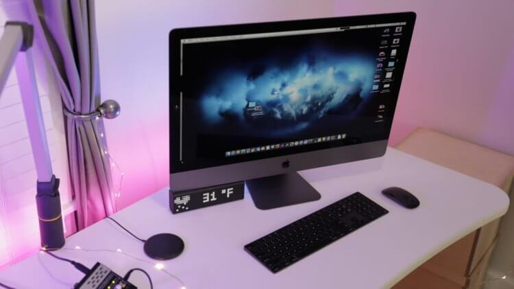 Apple планирует выпустить недорогой iMac 23″ уже в этом году