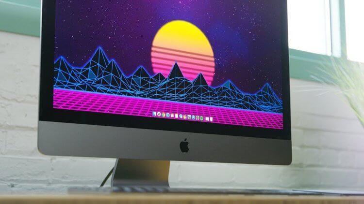 Почему Mac стали перезагружаться сами на macOS 10.15.4