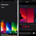 В iOS 14 нашли поддержку виджетов и новые обои для iPhone и iPad