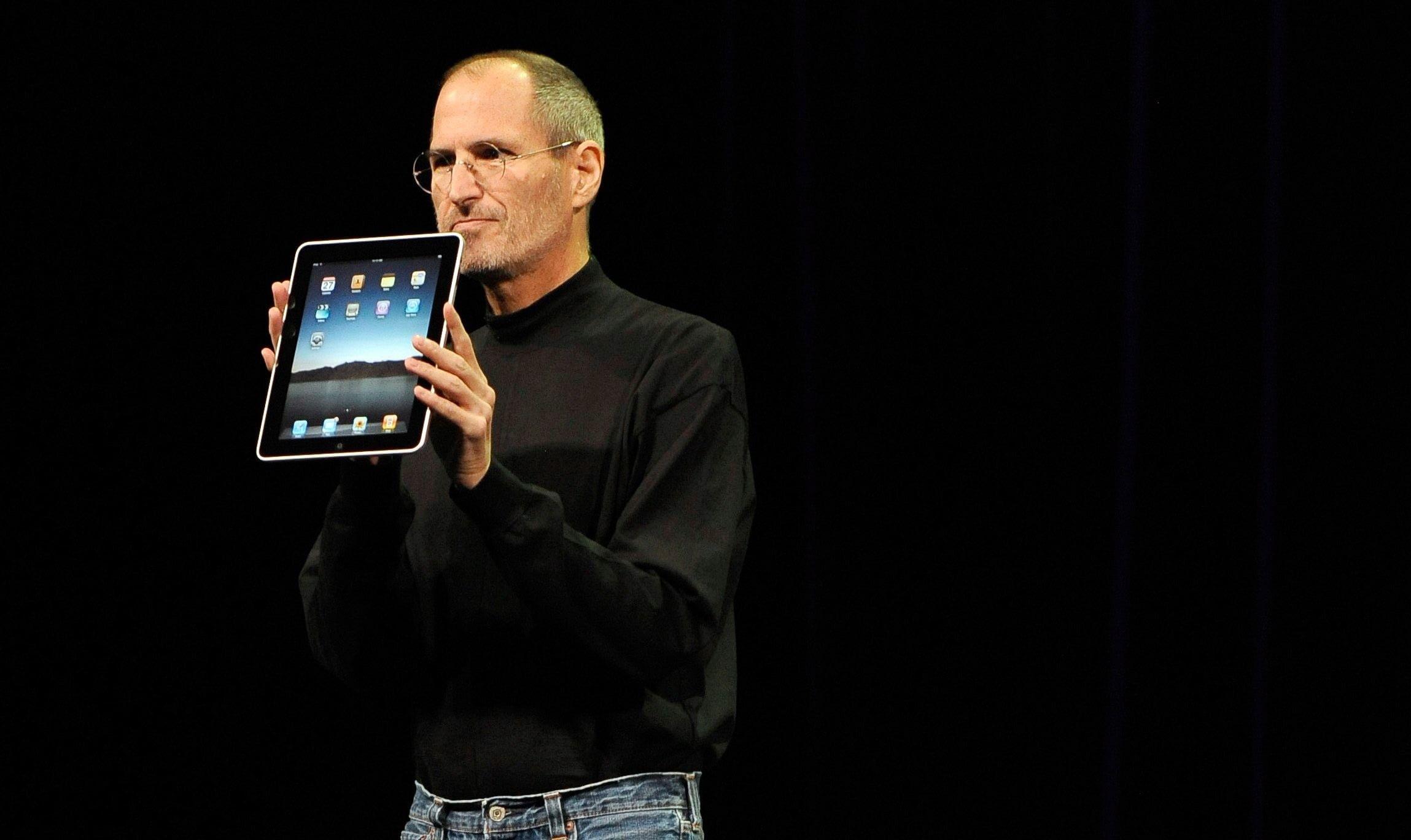 Что теперь ждет iPad?