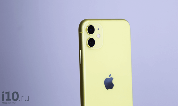 Какие iPhone чаще всего покупают в 2020 году