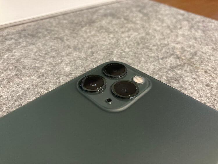 Первые личные впечатления от iPhone SE 2020