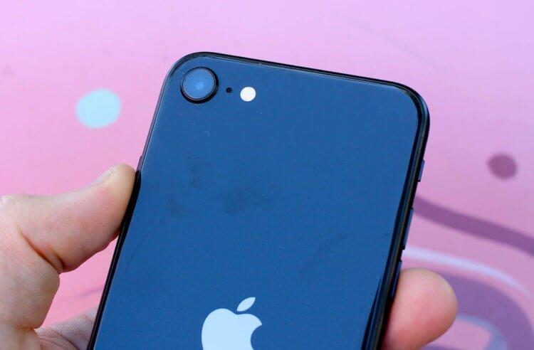 Подойдут ли для iPhone SE 2020 плёнки, чехлы и другие аксессуары от iPhone 7/8