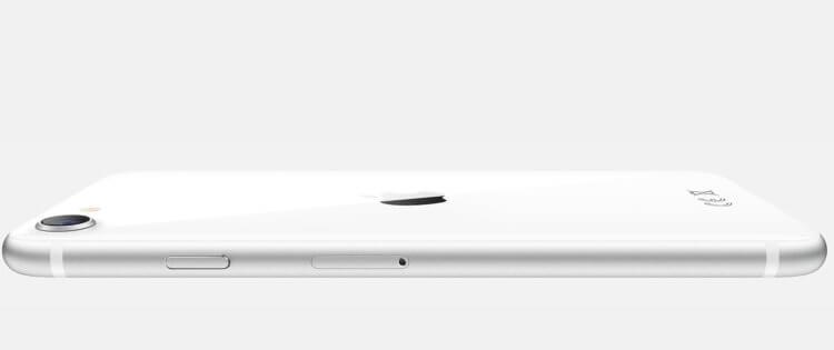 Новый iPhone SE никто не купит? Уже покупают!