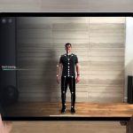 Разработчики показали, на что способен лидар в iPad Pro
