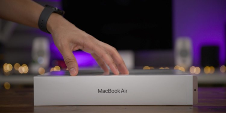 Никто не хочет себе Mac? Продажи упали до уровня 2016 года