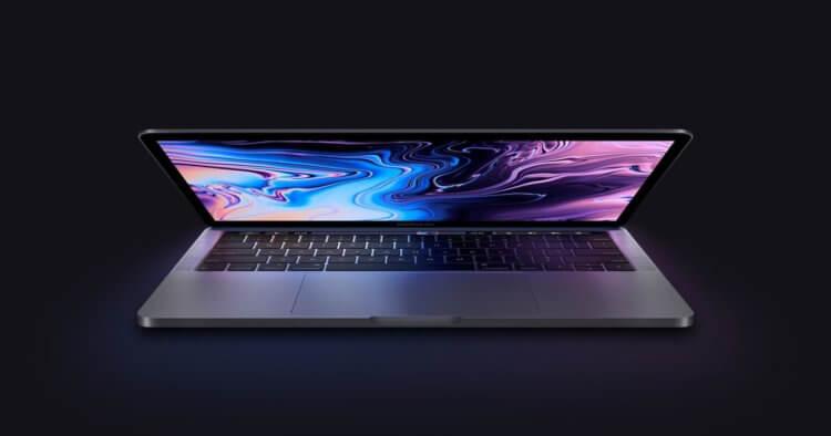 Apple хочет ставить в Mac процессоры от iPhone 12?