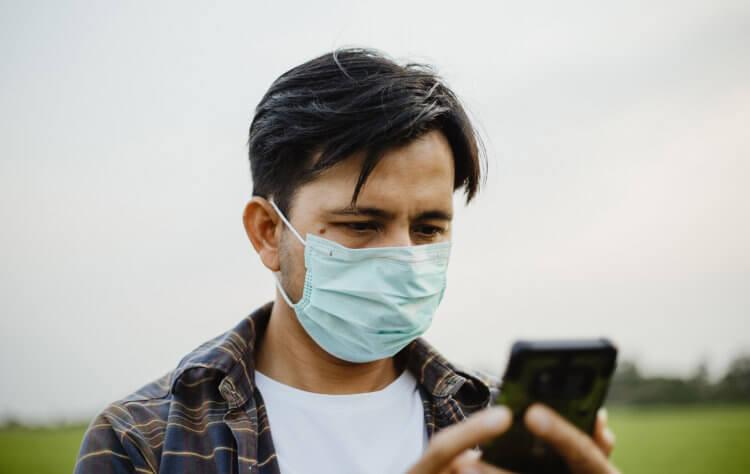 Как научить Face ID распознавать лицо в маске