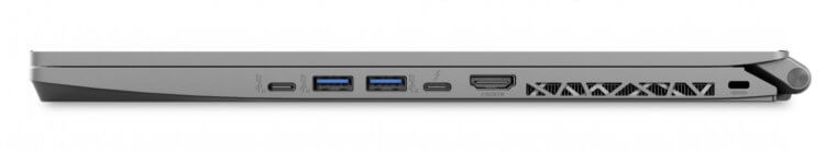 Apple хотела сделать первый ноутбук с miniLED дисплеем, но проиграла