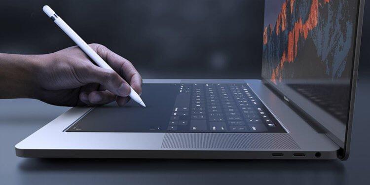 Когда выйдет новый MacBook Pro 13 с нормальной клавиатурой?