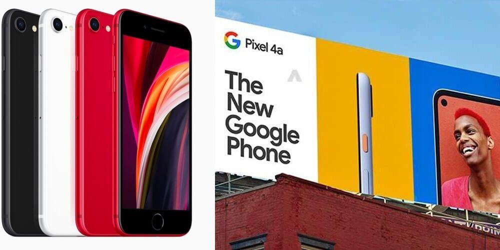 Не только iPhone SE 2020: что еще показала Apple