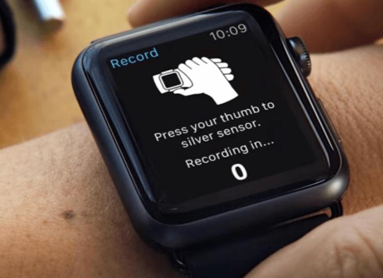 Как Apple могла бы реально помочь больным коронавирусом