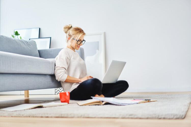 Какие устройства чаще покупают для работы из дома