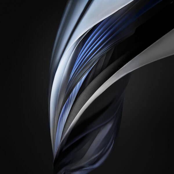 Где скачать обои с нового iPhone SE 2020 года