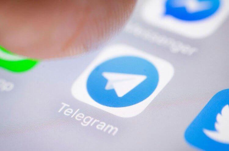 Павел Дуров анонсировал видеозвонки в Telegram в 2020 году