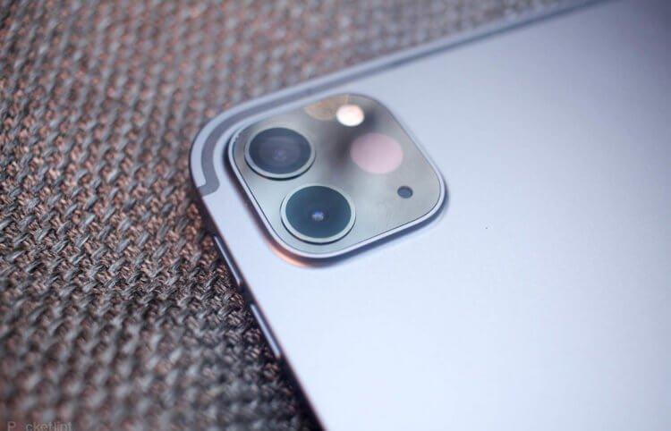 Корпус как у iPhone 4, лидар и новый Face ID: что известно об iPhone 2020