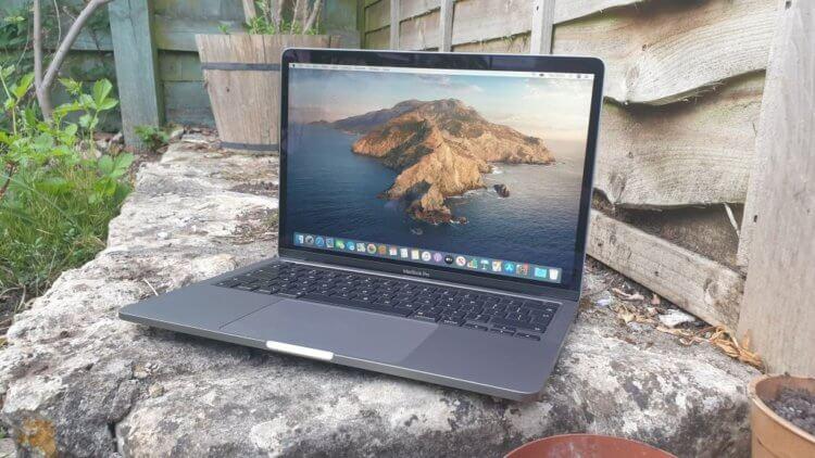 Новый MacBook Pro стал экспериментом для Apple и Intel — зачем это было сделано?