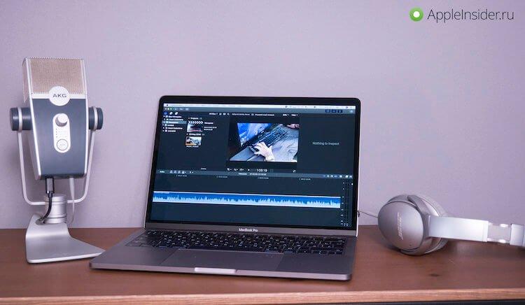 С каким микрофоном начать записывать блоги и подкасты?