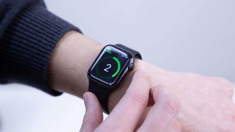 Как Apple Watch подсадили меня на другие устройства Apple