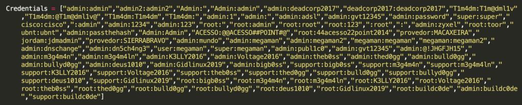В руки специалистов Avast случайно попали исходные коды эксплоит-кита GhostDNS
