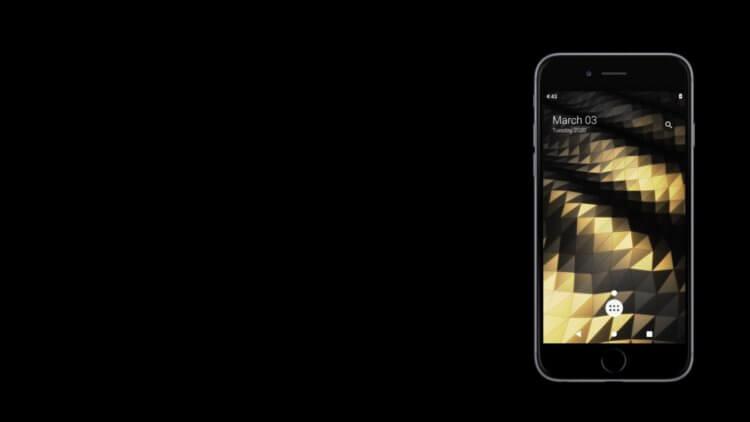Apple хочет засудить разработчика виртуальной копии iOS: он установил Android на iPhone