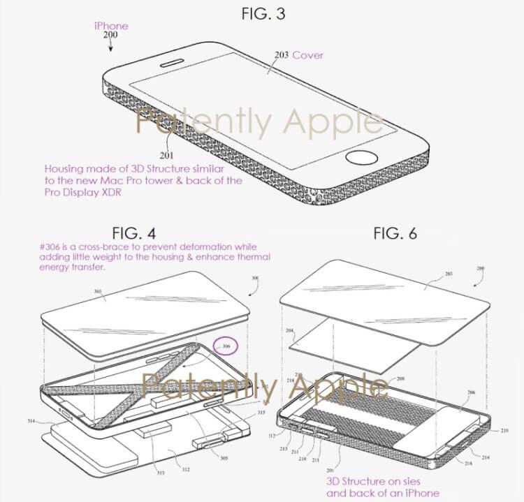 Вот это поворот! Новый iPhone может быть похож на Mac Pro