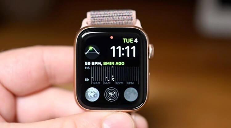 Стэнфордский университет хочет научить Apple Watch определять коронавирус