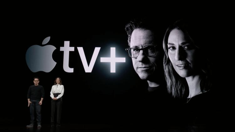 Apple согласилась сделать из Apple TV+ второй Netflix