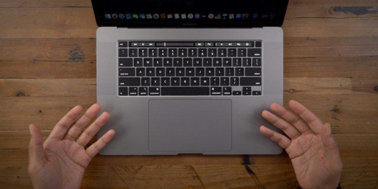 Каким на самом деле должен был выйти MacBook Pro 13″ 2020 года