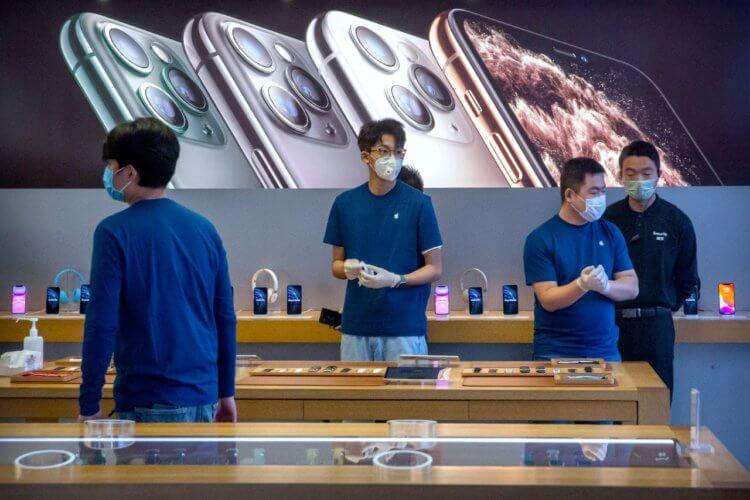 Почему система слежки за больными коронавирусом от Apple — это плохо и даже вредно