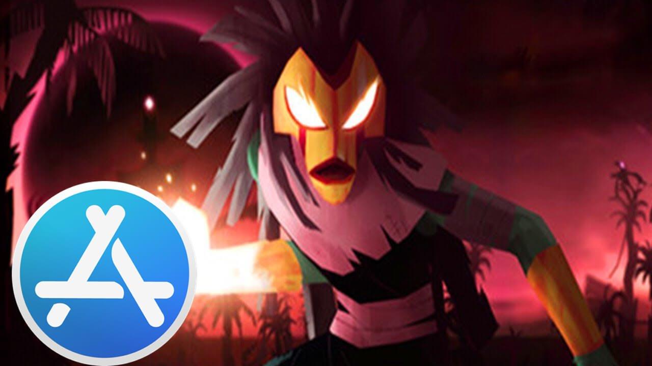 3 хитовые игры, которые сегодня можно скачать на iPhone и iPad