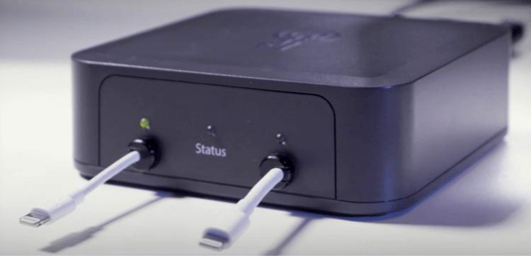 Хакеры научились разблокировать iPhone без подбора пароля