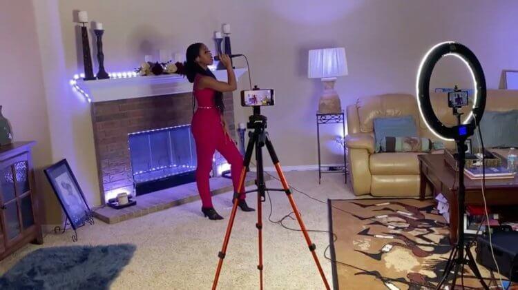 Как карантин превратил iPhone в профессиональную камеру