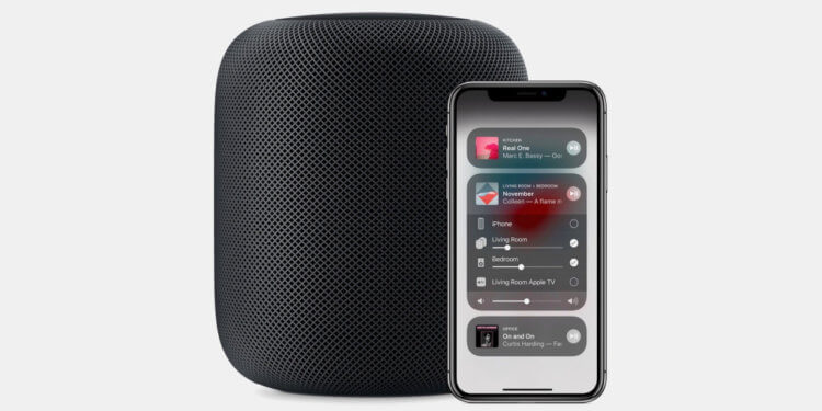 Apple распродала все колонки HomePod: скоро обновление?