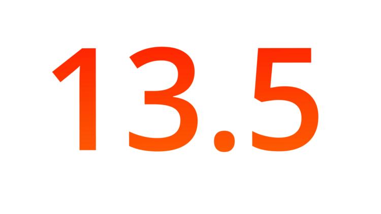 Apple выпустила iOS 13.5 с системой отслеживания больных коронавирусом