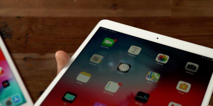 Какой iPad лучше купить в 2020 году: сравнение всех планшетов Apple