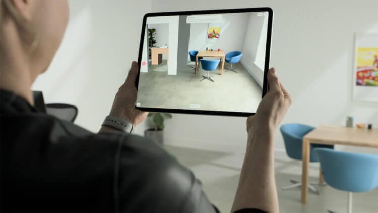 Apple подтвердила покупку NextVR: ждем WWDC на iPad Pro?