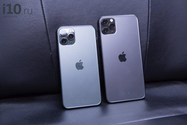 У Apple хотят отнять права на торговую марку iPhone