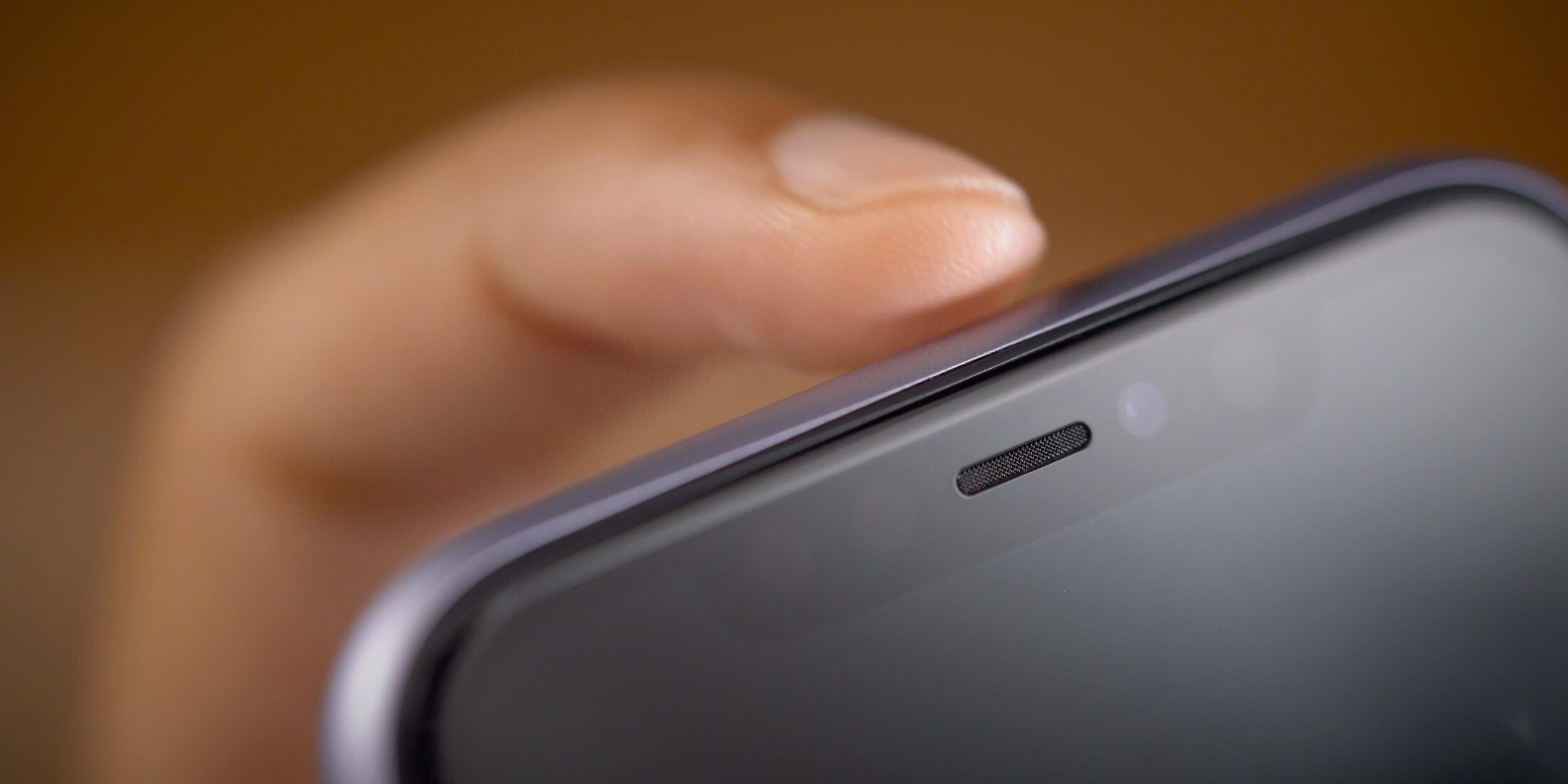 Передняя камера iPhone 11 оказалась хуже, чем у Samsung Galaxy Note 9
