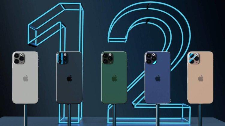 Когда выйдет iPhone 2020 и при чём тут коронакризис