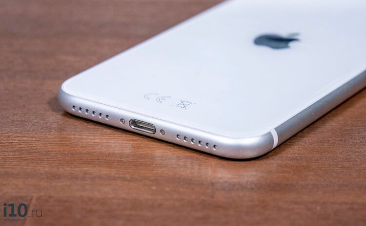 Три недели с iPhone SE 2020. Какие впечатления оставила новинка