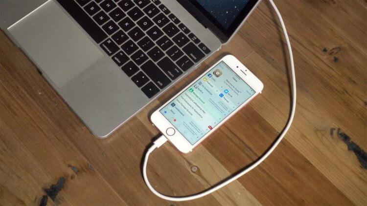 iOS 13.5 только вышла, а для неё уже выпустили джейлбрейк