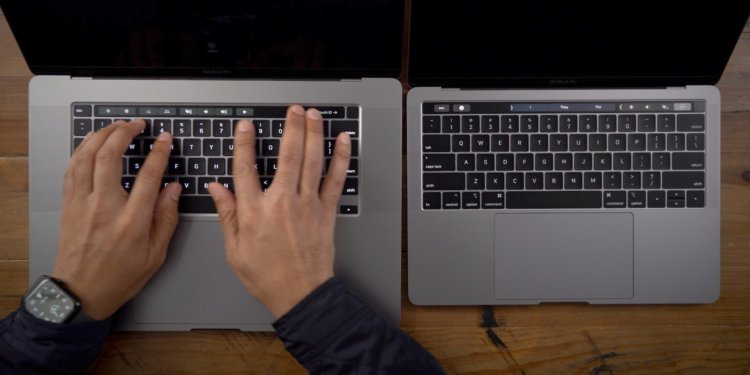 MacBook Pro 14″ выйдет не раньше 2021 года