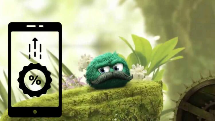 Одна из самых красивых игр на iPhone и другие скидки в App Store