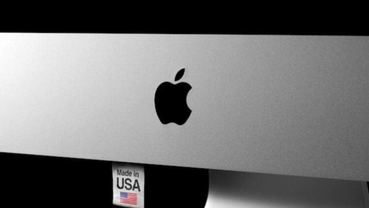 США хотят перенести производство процессоров iPhone из Китая. А что об этом думает Apple?
