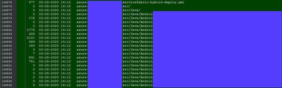 Хакер получил доступ к GitHub-репозиториям Microsoft