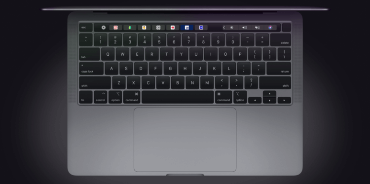Какой MacBook купить в 2020 году? Сравнение ноутбуков Apple